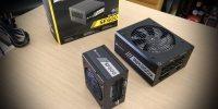Fotos de la fuente de alimentación Corsair SF600