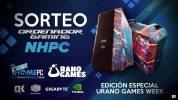 Urano Games Week Zaragoza (2016)