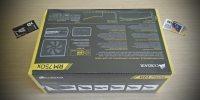 Aplus case Minion mod, Componentes Corsair Fuente de Alimentación RM750X full Modular