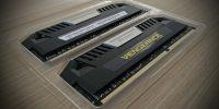 Aplus case Minion mod, Componentes Corsair RAM DDR3L Vengance 2x8GB 1600Mhz