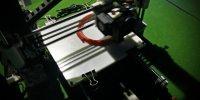 A+ case Minion mod, Print 3D