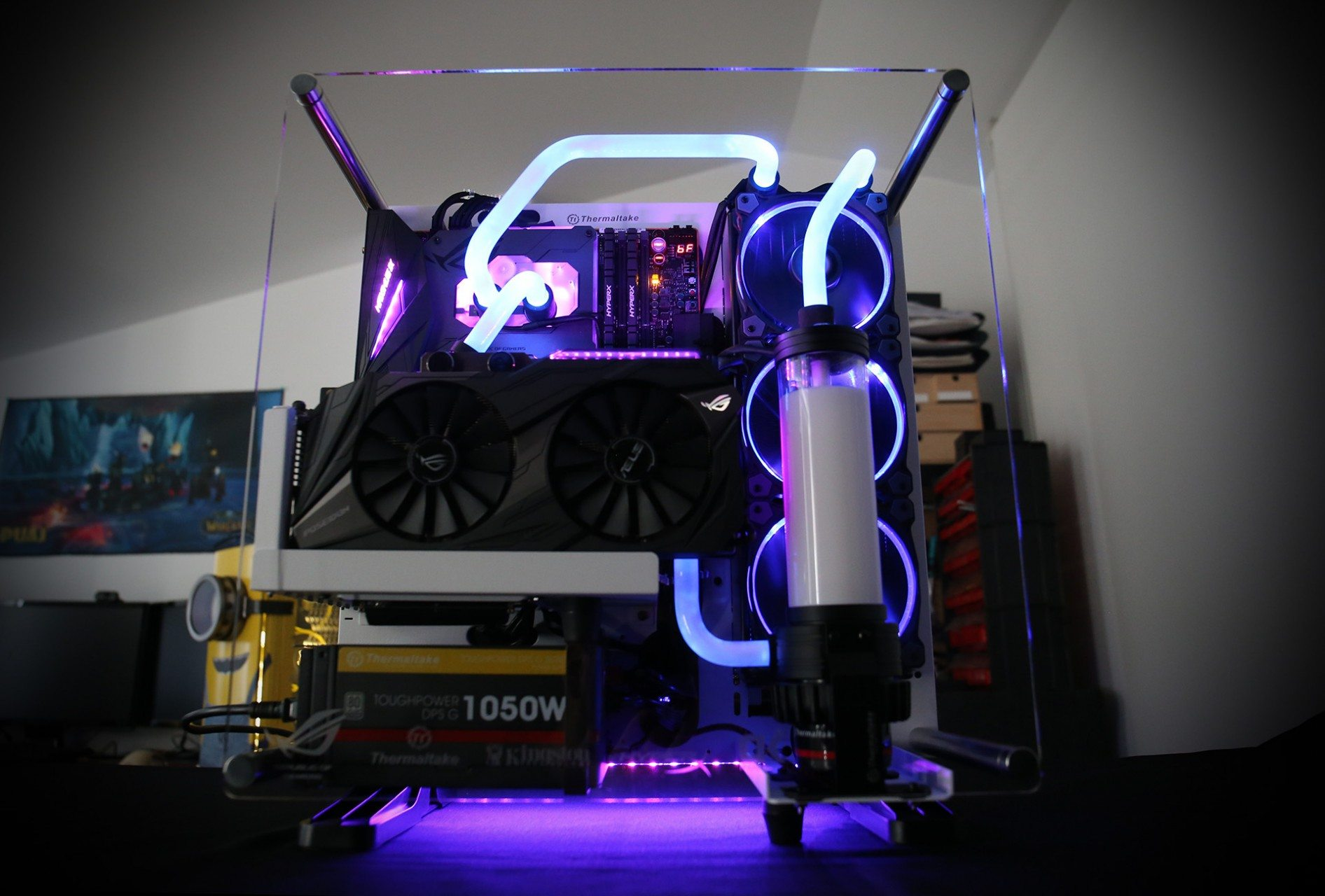 Asus Core P3 RGB 15