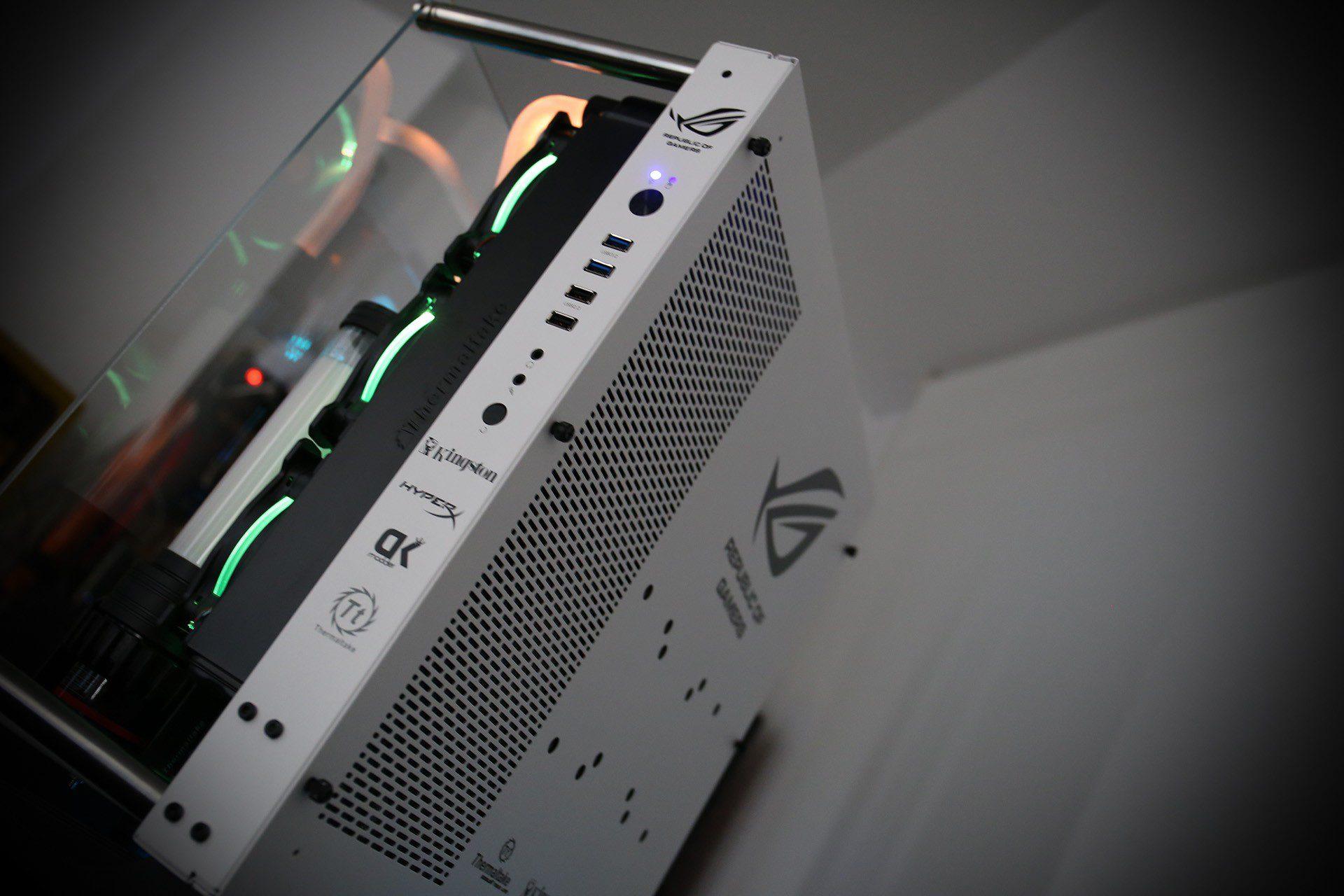 Asus Core P3 RGB 20