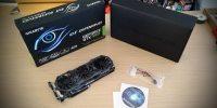 Willys MB Casemod by DeKa, Tarjeta gráfica Gigabyte G1 Nvidia Geforce 960 4Gby
