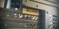 Willys MB Casemod by DeKa, Working on casemod