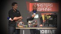 Deka en la ESL EXPO Barcelona, Anunciando Reto Cooler Master 03