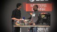 Deka en la ESL EXPO Barcelona, Anunciando Reto Cooler Master 05