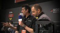 Deka en la ESL EXPO Barcelona, Anunciando Reto Cooler Master 06