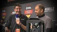 Deka en la ESL EXPO Barcelona, Anunciando Reto Cooler Master 07