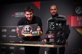 Deka en la ESL EXPO Barcelona, Anunciando Reto Cooler Master 08