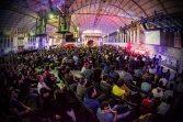 Deka en la ESL EXPO Barcelona, La feria 02 - Foto de Hara Amorós