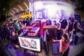 Deka en la ESL EXPO Barcelona, Stand Cooler Master 01