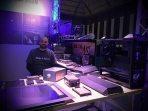 Deka en la ESL EXPO Barcelona, Stand Cooler Master 02