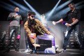 Deka en la ESL EXPO Barcelona, entrega del Premio Cooler Master 03 - Foto de Hara Amorós