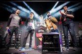 Deka en la ESL EXPO Barcelona, entrega del Premio Cooler Master 07