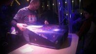 Deka en la ESL EXPO Barcelona, trabajos 21