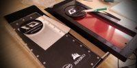 Gigabyte Watercooled PC casemod by DeKamodder