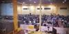 Vista de la sala Mollerussa Lan Party desde el bar