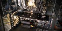 Obelisk modificaciones 1º GPU