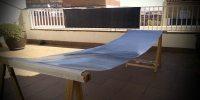 Obelisk, Pintura reactiva UV y conductiva