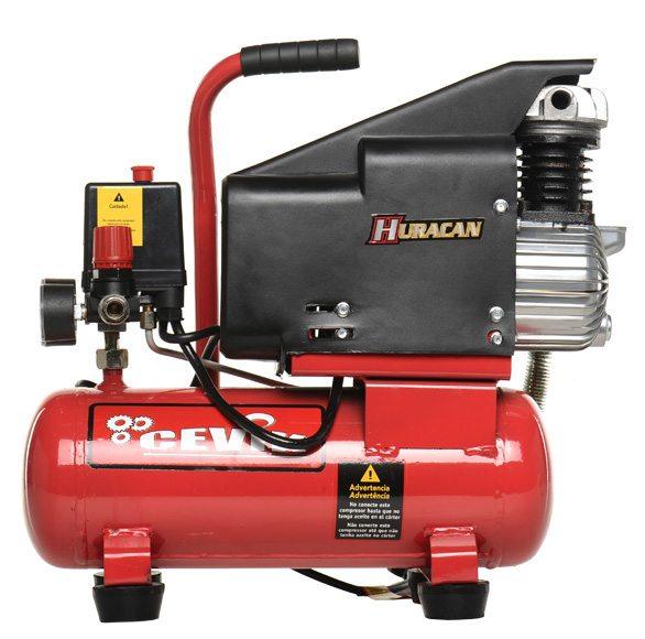 Compresor de aire casero con motores de frigor fico - Precio de compresores de aire ...